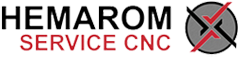 Hemarom Service Masini Unelte CNC logo