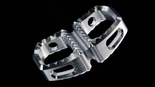Implantat | CHIRON FZ 08 L = 30 mm B = 20 mm H = 6 mm