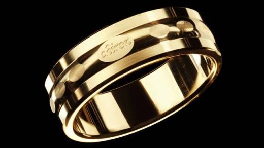 Ring | CHIRON FZ 08 Ø 22 mm