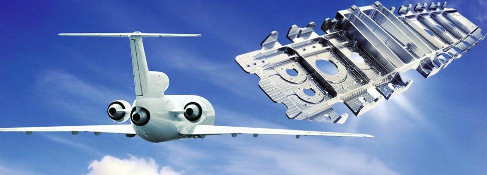 Masini unelte industrie avioane